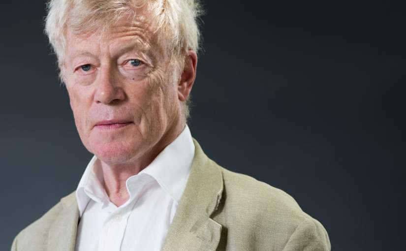 Burke, Kirk, & Scruton: A Conservative Legacy for the 21stCentury