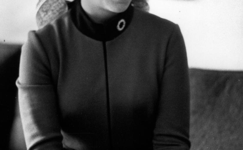 Ruth Bader Ginsburg: AMemoriam