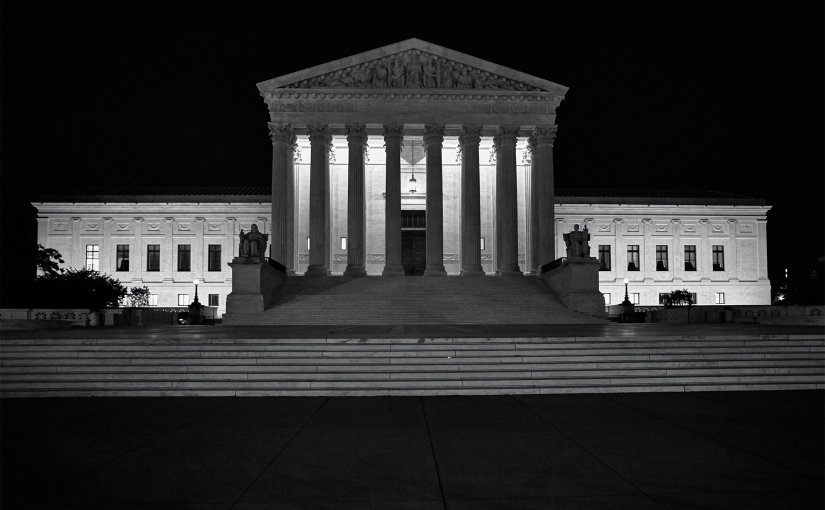 Riled By Politics: The Fate of the U.S. Supreme Court & TheConstitution