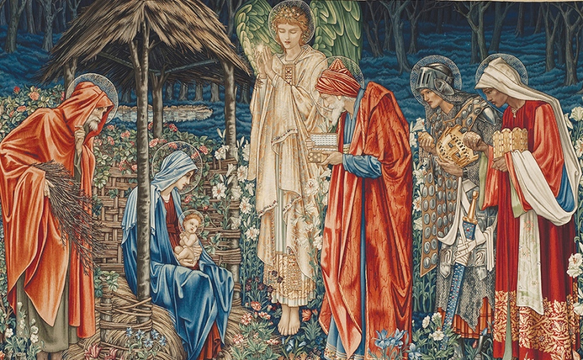 Our Shared Liturgy: A Culture of Christ For All TheAges