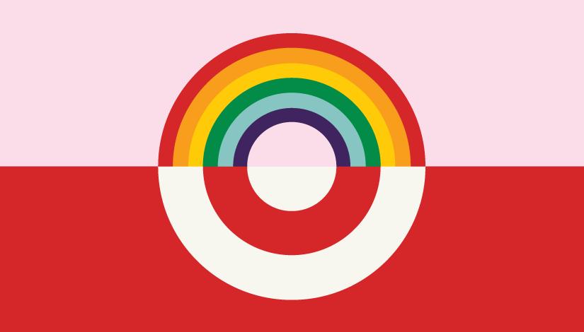 Target Takes Aim